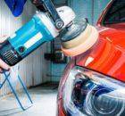 Стоит ли осуществлять полировку кузова своего авто?